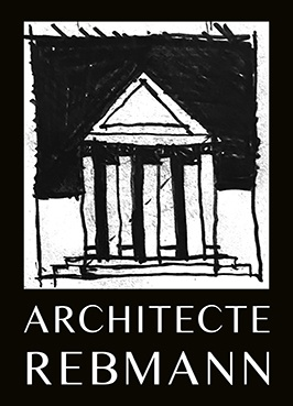Architecte Patrick Rebmann